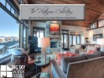 Big Sky Resort, Cowboy Heaven Luxury Suite 7D, Living, 1