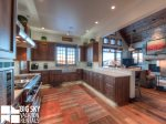 Big Sky Resort, Cowboy Heaven Luxury Suite 7D, Kitchen, 2