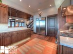 Big Sky Resort, Cowboy Heaven Luxury Suite 7D, Kitchen, 3