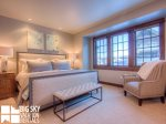 Big Sky Resort, Cowboy Heaven Luxury Suite 7D, Bedroom 2, 1