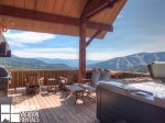 Big Sky Resort, Cowboy Heaven Luxury Suite 7D, Private Hot Tub, 4