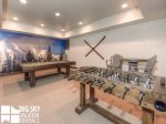 Big Sky Resort, Cowboy Heaven Luxury Suite 7D, Shared Complex Game Room, 1
