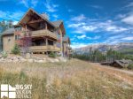 Big Sky Resort, Cowboy Heaven Luxury Suite 7D, Exterior, 3