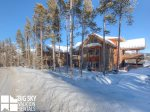 Big Sky Resort, Cowboy Heaven Luxury Suite 7D, Exterior, 4