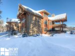 Big Sky Resort, Cowboy Heaven Luxury Suite 7D, Exterior, 5