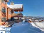 Big Sky Resort, Cowboy Heaven Luxury Suite 7D, Exterior, 6