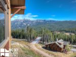 Big Sky Resort, Cowboy Heaven Luxury Suite 7D, View, 4