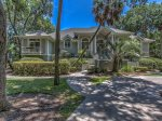 Street View of 26 Sea Lane in Palmetto Dunes Plantation