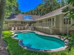 6 Ketch Pool and Spa in Palmetto Dunes