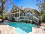 30 Heath Drive - Spacious 4Br Home in Palmetto Dunes Plantation