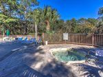 Carolina Place Community Hot Tub