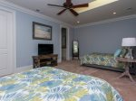 Guest Bedroom Offers Private Bathroom at 46 Shell Ring