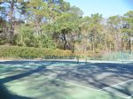 Carolina Place Community Tennis Courts