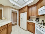 Kitchen at 8101 Wendover Dunes