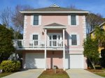 41 Bradley Beach  Located Mid Island and Just 5 Minute Walk to the Beach