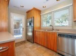 Renovated Kitchen at 44 Lands End