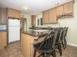 Spacious Living Area Leads into Kitchen at 10 Cartgate