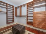 Large Master Closet is Big Enough to Fit Crib or Pack n Play at 48 Shell Ring Road