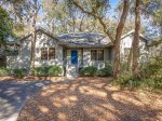 2 Pine Court in Beautiful Sea Pines Plantation