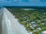 Enjoy the Beautiful Beaches of Sea Pines when Staying at 10 Laughing Gull
