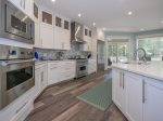 Beautifully Updated Kitchen at 10 Laughing Gull