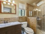 Master Bathroom with Shower Only at 20 Ruddy Turnstone