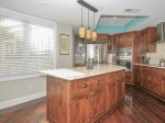 Beautifully Updated Kitchen at 2117 Windsor II