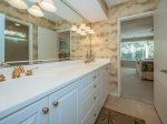 Jack and Jill Bath with Shower/Tub Combo at 2 Ruddy Turnstone