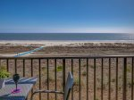Unobstructed and Unbeatable Ocean Views from 2403 Island Club