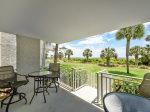 Enjoy the Convenience of Walking Straight to the Beach from your Balcony at 101 Shorewood