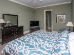Master Bedroom with Private Bath at 90 Shell Ring Road