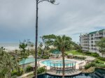 Beautiful 3rd Floor Ocean and Pool Views from 4304 Windsor Court North