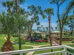 Enjoy Listening to the Sounds of the Waves from Private Balcony at 6103 Hampton Place