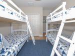 Bunk Room is Great for Kids at 25 Wildwood Road