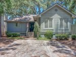 25 Wildwood Road in Sea Pines Plantation