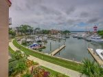 Beautiful Harbour Views from 856 Ketch Court