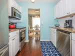 Kitchen at 856 Ketch Court