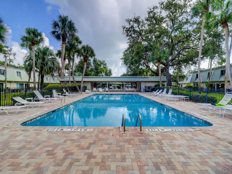 48 Hilton Head Cabana