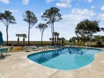 Community Ocean Front Pool at Beachwood Place