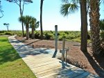 Beach Boardwalk at Beachwood Place