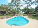 Community Pool at Hilton Head Beach Villas