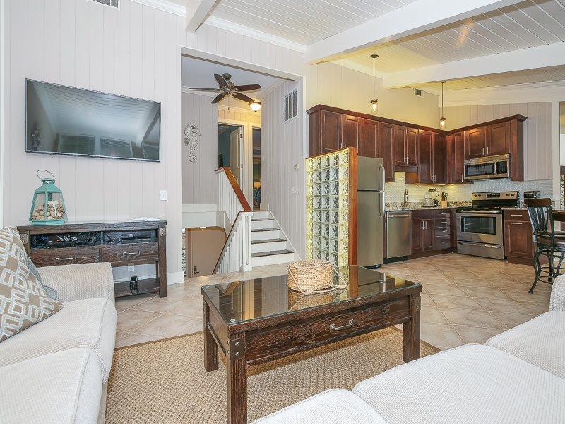 20 Hilton Head Beach Villa