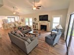 11 Beachside Drive in Sea Pines Plantation