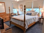 Guest Bedroom at 11 Beachside Drive