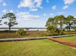 Lands End Community in Sea Pines