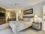 Master Bedroom at 18 Woodbine
