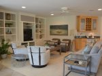 Main Living Room with Golf Course Views at 18 Woodbine Place