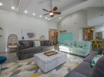 Inviting Living Space at 56 Folly Field