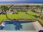 Direct ocean views from 10 Seahawk Lane