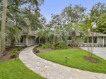 35 South Sea Pines Drive in Sea Pines Plantation